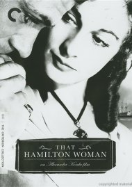 That Hamilton Woman: The Criterion Collection Movie