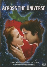 Across The Universe (Single Disc) Movie