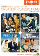 Greatest Classic Films: Comedy Movie