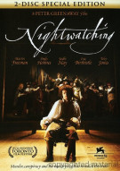 Nightwatching: 2 Disc Special Edition Movie
