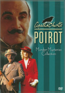 Agatha Christies Poirot: Murder Mysteries Collection Movie