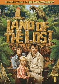 Land Of The Lost: Season 1 Movie