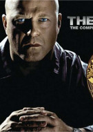 Shield, The: The Complete Series Movie