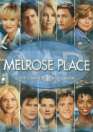 Melrose Place: The Complete Seasons 1 - 5 Movie