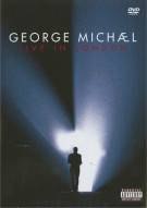 George Michael: Live In London Movie