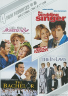 4 Film Favorites: Wedding Collection Movie