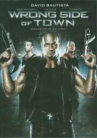 Wrong Side Of Town Movie