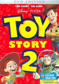 Toy Story 2 Movie