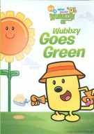 Wow! Wow! Wubbzy!: Wubbzy Goes Green Movie