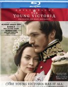 Young Victoria, The Blu-ray