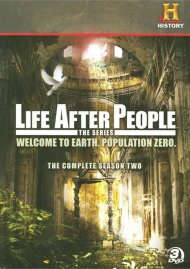 Life After People: The Complete Season 2 Movie