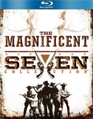 Magnificent Seven Collection, The Blu-ray