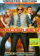 MacGruber: The Unrated Ultimate Tool Edition Movie