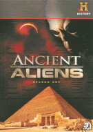 Ancient Aliens: The Complete Season One Movie
