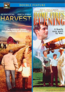 Home Fires Burning / The Harvest (Double Feature) Movie