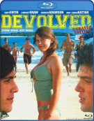 Devolved Blu-ray
