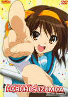 Melancholy of Haruhi Suzumiya, The: Second Season Movie