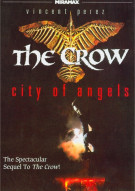 Crow 2, The: City Of Angels Movie