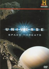 Universe, The: Space Threats Movie
