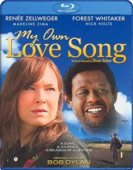 My Own Love Song Blu-ray