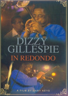 Dizzy Gillespie: In Redondo Movie