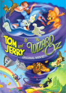 Tom And Jerry & The Wizard Of Oz Movie