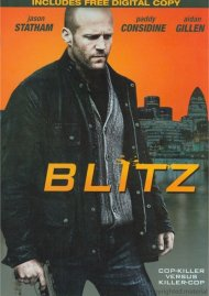 Blitz (DVD + Digital Copy) Movie
