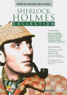 Sherlock Holmes Collection Movie