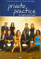 Private Practice: The Complete Fourth Season Movie