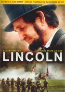 Gore Vidals Lincoln Movie