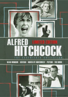 Alfred Hitchcock: The Essentials Collection Movie