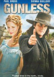 Gunless Movie