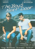 Boys Next Door, The Movie