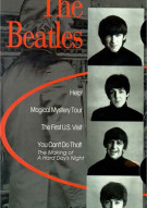 Beatles, The: The Ultimate DVD Collection (Discontinued) Movie