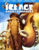 Ice Age: Dawn Of The Dinosaurs (Blu-ray + DVD + Digital Copy) Blu-ray