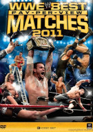 WWE: Best Pay-Per-View Matches Of 2011 Movie