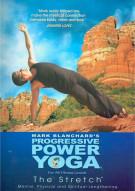 Progressive Power Yoga: The Sedona Experience - The Stretch Movie