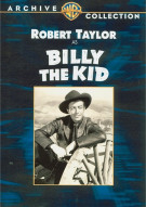 Billy The Kid Movie