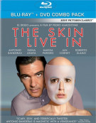 Skin I Live In, The (Blu-ray + DVD Combo) Blu-ray