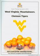 2012 Discover Orange Bowl Movie