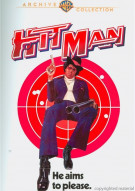 Hit Man, The Movie
