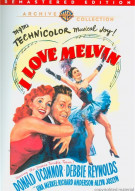I Love Melvin Movie
