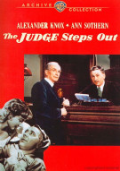 Judge Steps Out, The Movie