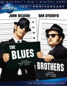 Blues Brothers, The (Blu-ray + DVD + Digital Copy) Blu-ray