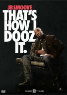 JB Smoove: Thats How I Dooz It Movie