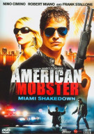 American Mobster: Miami Shakedown Movie