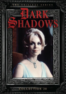 Dark Shadows: DVD Collection 20 Movie