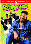 Fresh Prince Of Bel-Air, The: The Complete First Season Movie
