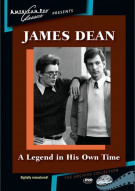 James Dean: A Legend In His Own Time Movie