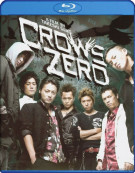 Crows Zero Blu-ray